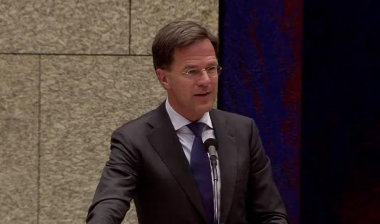 Vanavond persconferentie met Rutte en De Jonge over corona-aanpak: Gaat Den Haag op slot?