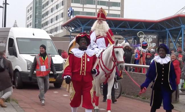 Toch geen alternatieve intocht Sinterklaas in Rijswijk