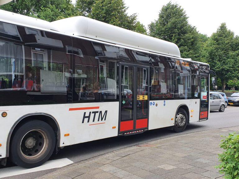 HTM snijdt in dienstregeling vanwege coronacrisis