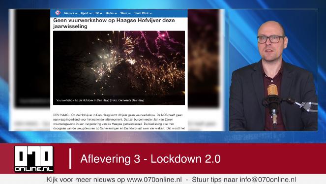 070online.nl – Aflevering 3 – Lockdown 2.0