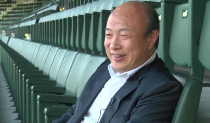 Riskeert ADO-baas Wang net als andere voormalig clubeigenaren celstraf in China?